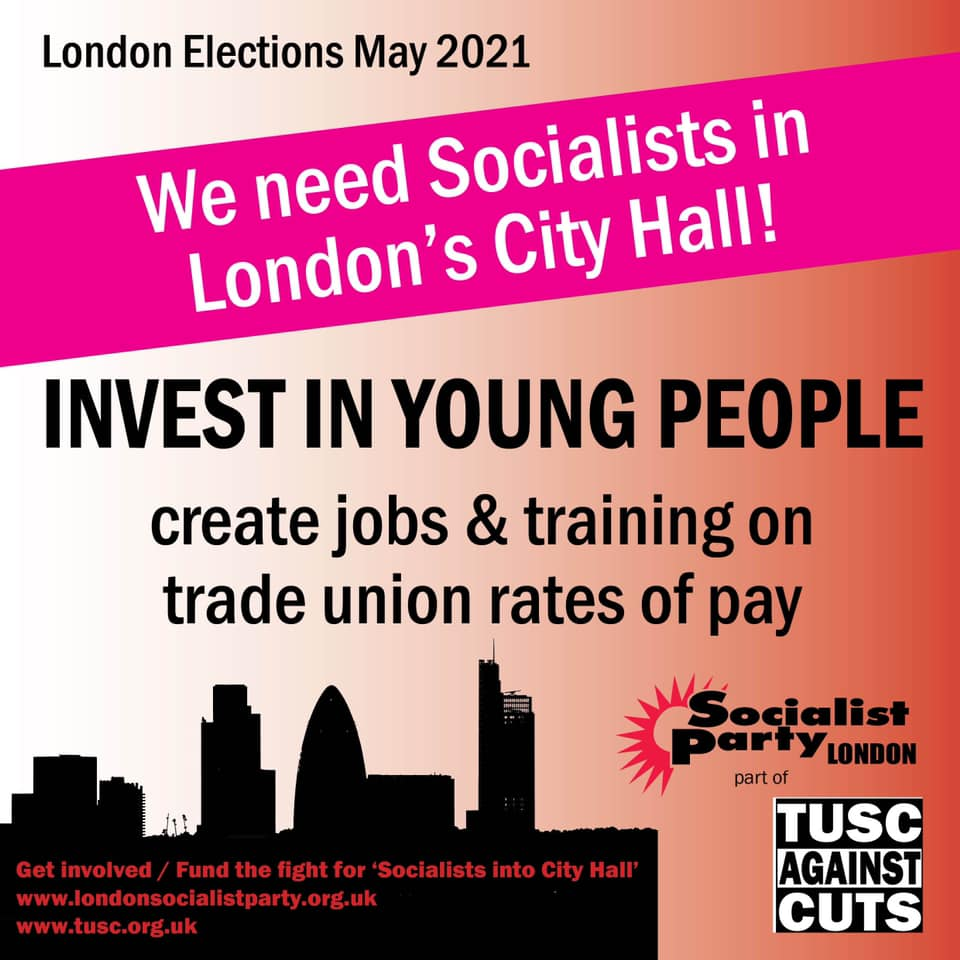 Invest in Young People!